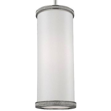 Pave Mini Pendant by Feiss