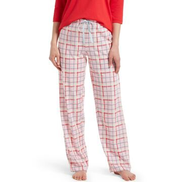 Women's Plaid Pajama Pants
