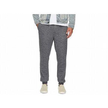 Rip Curl Men's Pants Gray Size Large L Drawstring Jogging Stretch