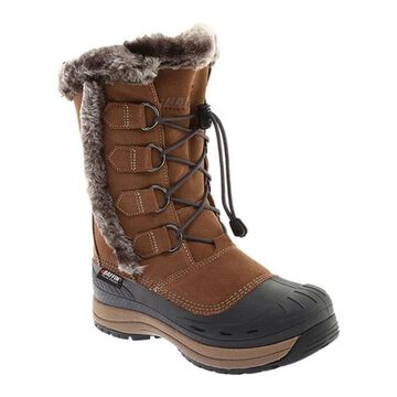 Baffin Women's Chloe Snow Boot Taupe