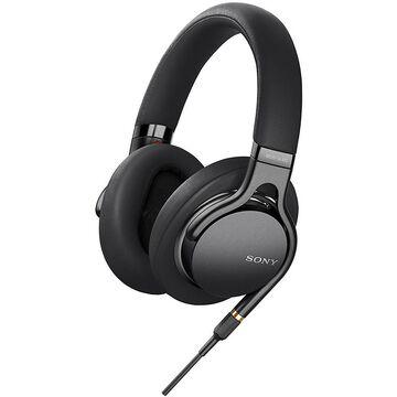 Sony High Resolution Audio Overhead Headphones - (MDR1AM2/B)