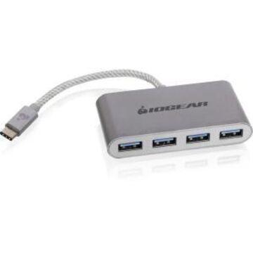 4PORT USB 3.0 CA HUB 5GBPS