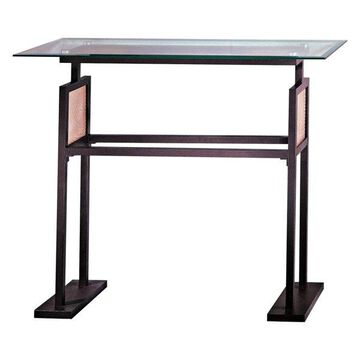 Kovacs GK P5188 Console Table from the Ripple Collection