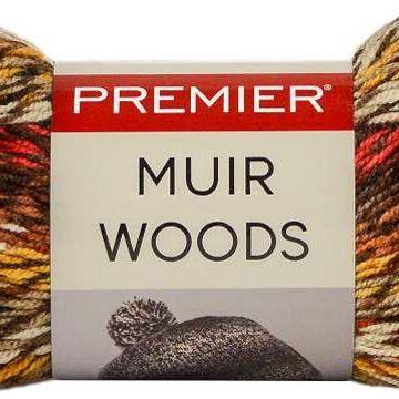 Premier Yarns Muir Woods Sequoia