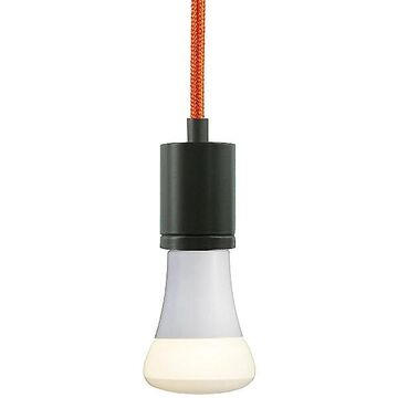SoCo Modern Socket Pendant Light by Tech Lighting - Color: Bronze - Finish: Oil Rubbed - (700TDSOCOPM24OZ)
