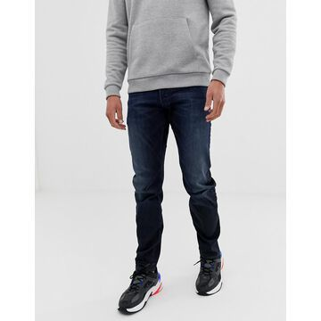 G-Star Arc 3D slim fit dark wash jeans