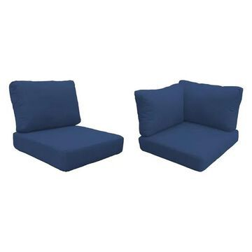 TK Classics Cover Set in Navy for COAST-08d