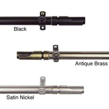 InStyleDesign Barra Adjustable Curtain Rod