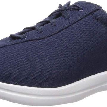 Apex Women's Women's Ellen - Canvas - Navy Shoe