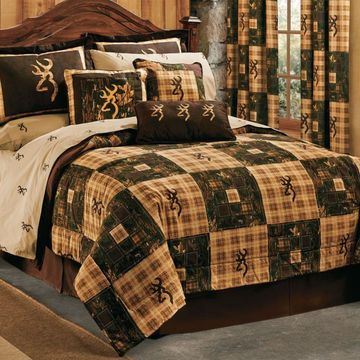 Browning® Country Comforter Set