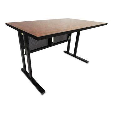 Alera Alera QAD Series Quick Assemble Desk