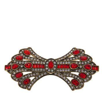 Heidi Daus Age of Elegance Crystal Pin