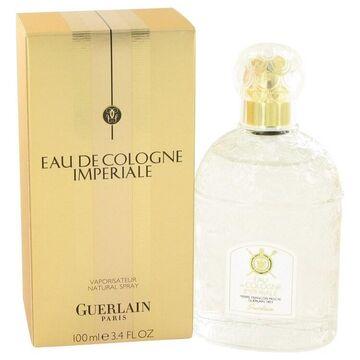 Guerlain Imperiale Men's 3.4-ounce Eau de Cologne Spray