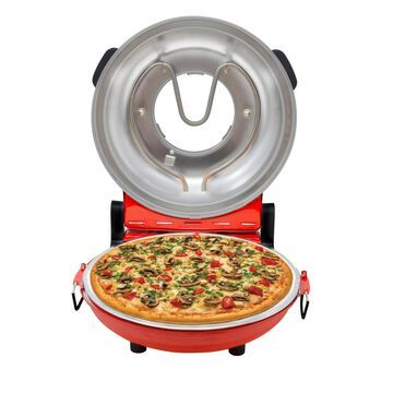 Kalorik High Heat Stone Pizza Oven