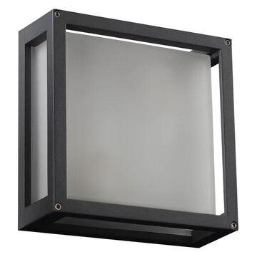Plc Lighting 1 Light Outdoor Fixture Mauviel Collection 2248 Bz