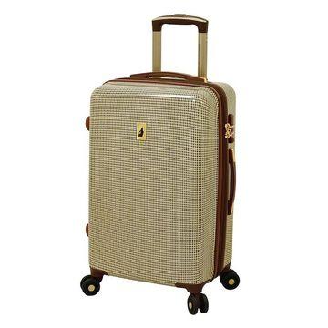 London Fog Cambridge Hardside Spinner Luggage