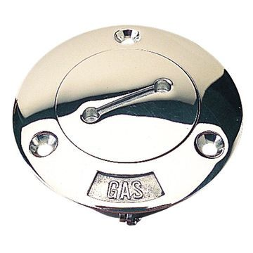 Sea-Dog 351350-1 Pipe Deck-Fill -