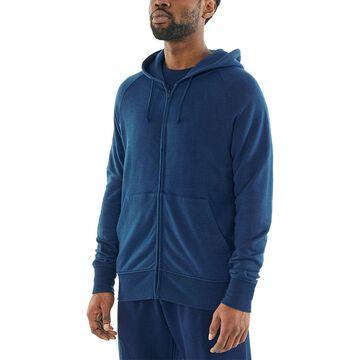 Nature Dye Helliers Long-Sleeve Hooded Zip Jacket - Men's