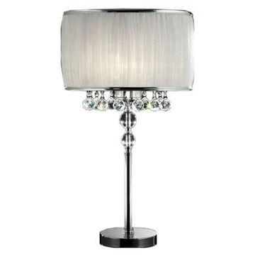 Ore International K-5139T Pure Essence Table Lamp