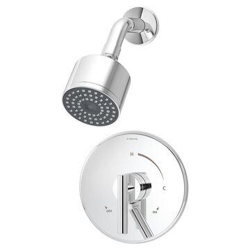Symmons Dia Chrome 1-Handle Shower Faucet