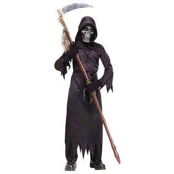 Morris Costumes Halloween Party Demon Of Doom Child 12-14