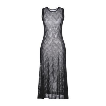 CRUCIANI 3/4 length dress