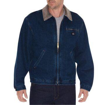 Men's Dickies Denim Jacket