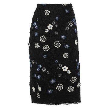 LELA ROSE 3/4 length skirt