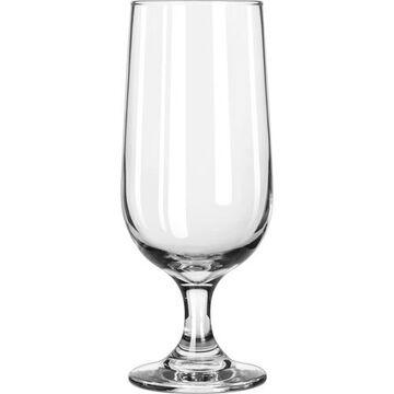 Embassy Beer Glass, 14 Oz