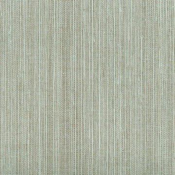 Kenneth James Barbora Aqua Grasscloth Wallpaper