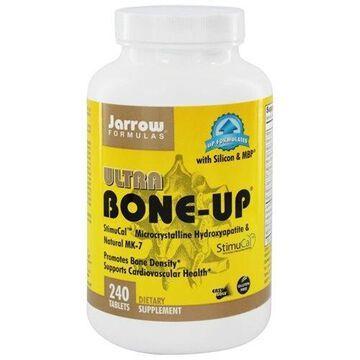 Jarrow Formulas Ultra Bone-Up 240 easysolv tablets