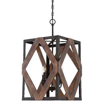 Veranda Pendant by Quoizel