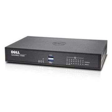 SonicWall 01-SSC-1361 TZ500 Gen5 Firewall Replacement with AGSS 1YR