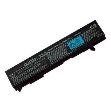 Battery for Toshiba PA3399U Laptop Battery