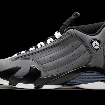 Air Jordan 14 Retro Shoes - Size 9