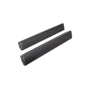 InFocus Display Sound Bars, Black
