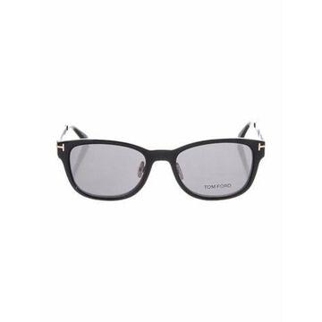 Wayfarer Eyeglasses Black