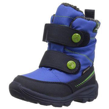 Kamik Kids' Pep Snow Boot