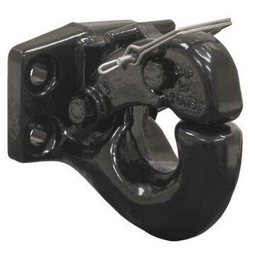 BUYERS PRODUCTS 10042 Pintle Hook, w/Mounting Kit, 20 Ton