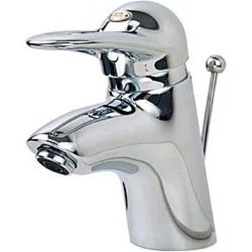 Hansgrohe Allegro Novo Single-handle Chrome Faucet