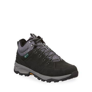 Men's Rask Suede Hiker Boots