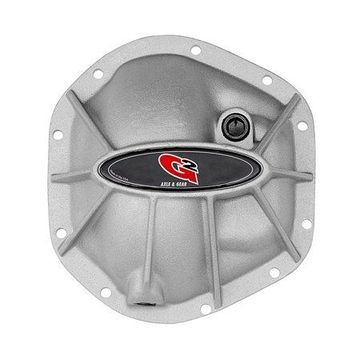G2 Axle and Gear 40-2033AL Differential Cover