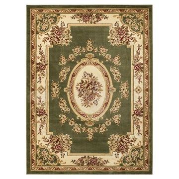 Well Woven Timeless Le Petit Palais Traditional Area/Runner Rug