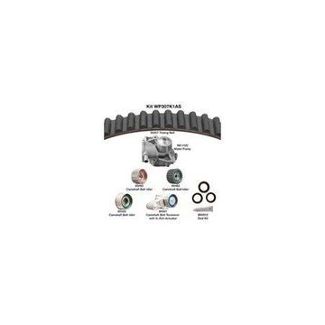 Dayco WP307K1AS Timing Belt Kit, Water Pump Included