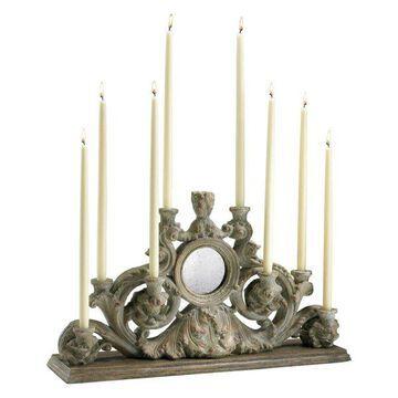 Cyan Designs 04104 European Candleholder