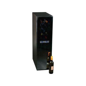 Koolatron 18-Bottle Dual-Zone Wine Cellar