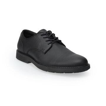 Sonoma Goods For Life Gary Men's Slip Resistant Oxford Work Shoes