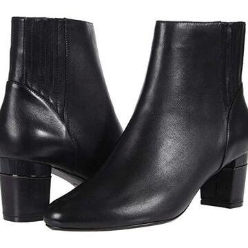 Vaneli Decima (Black Nappa) Women's Boots