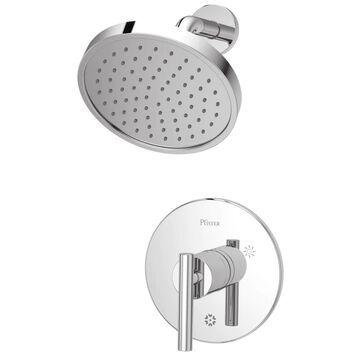 Pfister Contempra Shower Trim Polished Chrome   LG89-7NCC