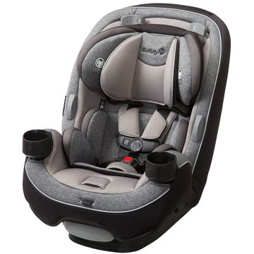 Safety 1st Grow And Go 3-in-1 Convertible Car Seat -